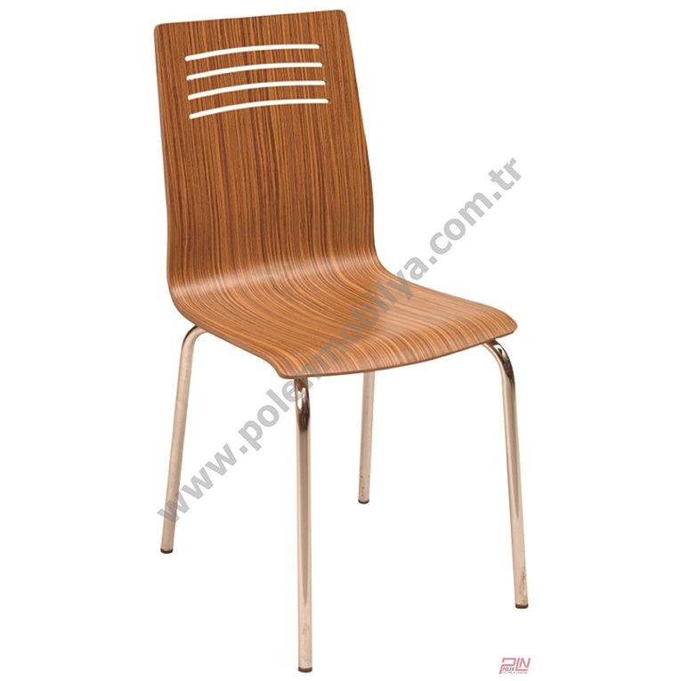yemek masası sandalyesi- pln-266