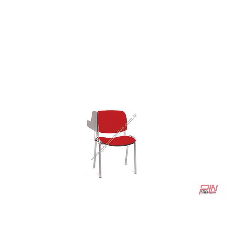 yazı tablalı koltuk- pln-539