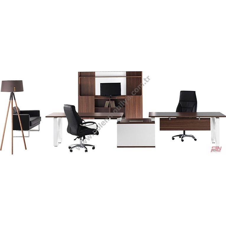 soft çoklu çalışma masaları- pln-3306