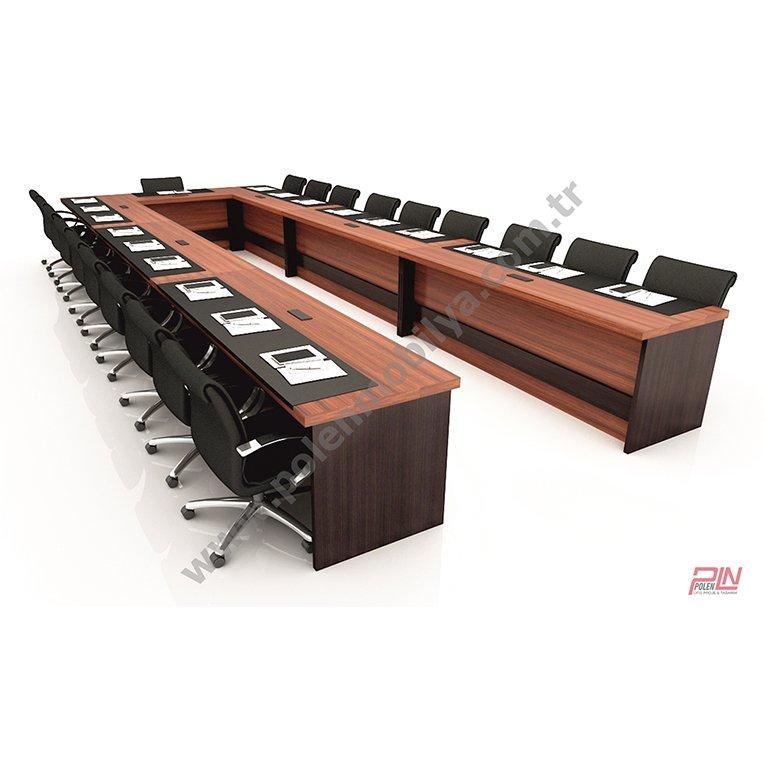 ulius toplantı masası- pln-6308